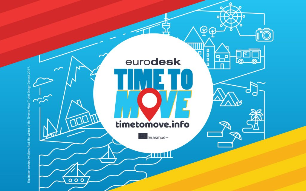 Image result for time to move italia